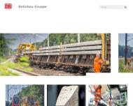 Bild DB Bahnbau Gruppe GmbH