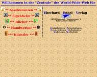 Bild Eberhard Enkel Verlag