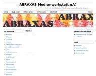 Bild Abraxas Medienwerkstatt