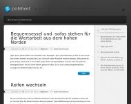 Bild Webseite Institut für angewandte Verbraucherforschung Köln