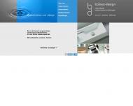 Bild Webseite Balneo-Design Stuttgart