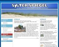 Bild Sylter Spiegel