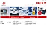 Bild Multivision Gesellschaft für Audiovis.Komm.GmbH