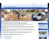 Website Sbf Stadtbau
