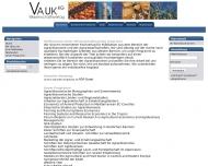 Bild Wissenschaftsverlag U. Vauk Verlag