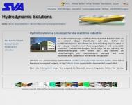 Bild Schiffbau-Versuchsanstalt Potsdam GmbH