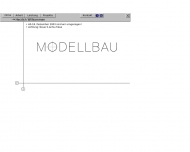 Website Modellbau Frank Leiser