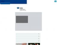 Bild Berufsgenossenschaft der Straßen-, U-Bahnen und Eisenbahnen Hauptverwaltung