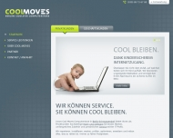 Website Cool Moves