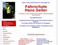 Bild Webseite  Wetzlar