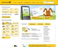 Bild Webseite Gland Johanna Fahrschule Magdeburg