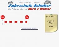 Bild Schober Heinz Fahrschule - Schober Heinz Fahrschule Inhaber Reinhold Schober