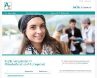 Bild Webseite Brose Robert Fahrschule Köln