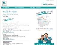 Website Brose Robert Fahrschule