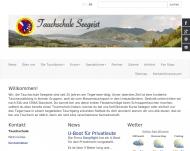 Bild Webseite  Bad Wiessee