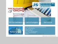 Bild Webseite  Hohndorf