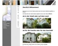 Bild Webseite Musta Bau Berlin