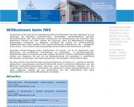 Bild Webseite  Coburg