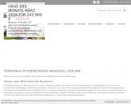 Bild Webseite Bärenhaus Berlin