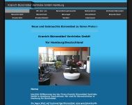 Bild Kranich Büromöbel Vertriebs GmbH