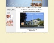 Papenfuss GmbH - Leisten- und Bilderrahmenfabrik
