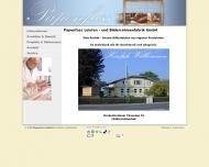 Website Menzel Ralf Dr.