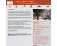 Bild Schaumburger Hof