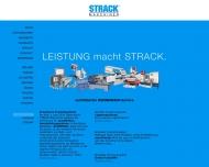 STRACK MASCHINEN Werkzeugmaschinen-Handel und HEIDENHAIN-Service Drehmaschinen, Fr?smaschinen, Schle...