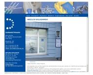 Bild Webseite Jens Lehrke Berlin