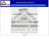 Bild Glock & Co. Kirchmöser Bau GmbH