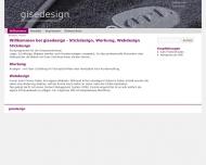 Website Huber G.