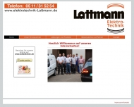 Bild Elektro GmbH-Lattmann
