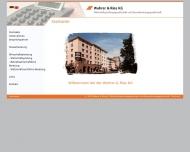 Bild Wuhrer & Ries KG Wirtschaftsprüfungsges., Steuerberatungsgesellsch.