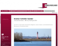 Kramer Schiefer Sander Kramer Schiefer Sander