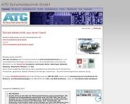 Bild ATG Sicherheitstechnik GmbH