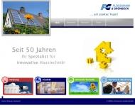 Sanit?r und Haustechnik - N?rnberg, F?rth, Erlangen - Flossmann Gr?nbeck GmbH