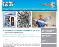 Schl?sseldienst Paschen - Ihr Schl?sseldienst f?r M?lheim, Oberhausen, Duisburg und Essen Home