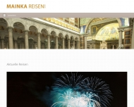 Bild Webseite  Würzburg
