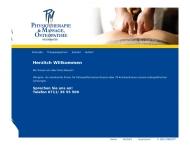 Bild Mayer Peter Physiotherapie- und Massagepraxis