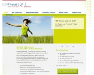 Bild PhysioFit Bad Bentheim