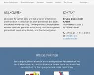 Bild Bruno Dabelstein Stahl- und Maschinenbau GmbH