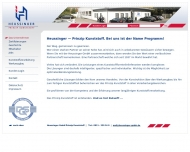 Bild Kunststoffverarbeitung Heussinger GmbH