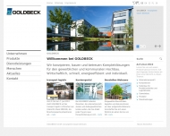 Bild GOLDBECK West GmbH NL Hamburg