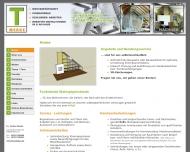Bild Webseite Menke Rolf Hamburg