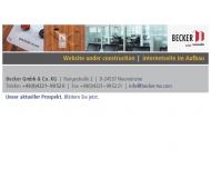 Bild Becker GmbH & Co. KG