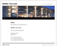 Bild von Lom Walter Architekt BDA / DWB