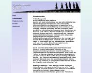 Website Oehl Frauke-Maria Rechtsanwältin Familien- Erb- und Medizinrecht