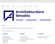 Bild Architekturbüro Smodila