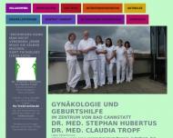 Bild Hubertus Stephan Dr.med. Frauenarzt