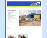 Bild Projekt Hoch- und Montagebau GmbH